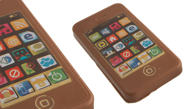 IChoc - The Original Chocolate Iphone