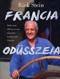 Stein, Rick: Francia odüsszeia