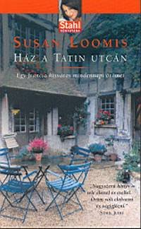 Susan Loomis - Ház a Tatin utcán