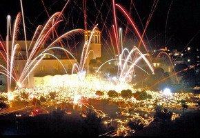 Húsvét Ag Thomas, Athén, Görögország