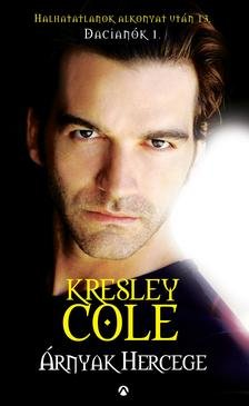 Kresley Cole - Árnyak Hercege